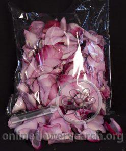 Rose Petals - Lavender